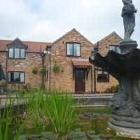 Hotel Pictures: Norton Lodge, Norton Disney