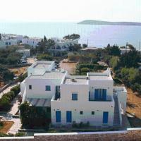 Nissiotiko Studios & Apartments