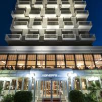 Hotel Pictures: Hotel Abner's, Riccione
