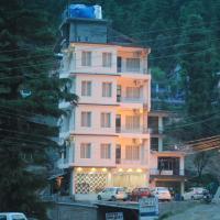Zdjęcia hotelu: Hotel Triund Heights, Dharamshala