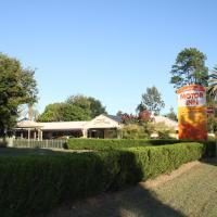 Hotelbilleder: Country Roads Motor Inn Gayndah, Gayndah
