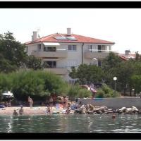 Hotellbilder: Apartments Car, Šilo