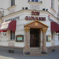 Hotel Don Giovanni