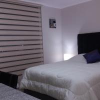 Zdjęcia hotelu: Studio River View, Concepción