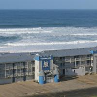 Sandcastle Beachfront Motel