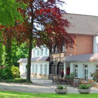 Hotelbilleder: Landidyll Wilminks Parkhotel, Neuenkirchen