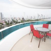 Hotellikuvia: Laguito Beach - Livin Colombia, Cartagena de Indias
