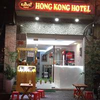 Zdjęcia hotelu: Hong Kong Kaiteki Hotel, Ho Chi Minh