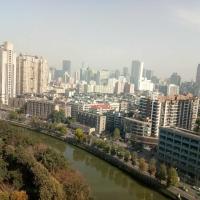 Foto Hotel: Chengdu Zailushang Guitu Hostel, Chengdu