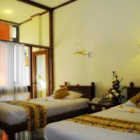 Melasti Beach Resort & Spa Legian