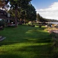 Hotel Pictures: Beach Acres Resort, Parksville