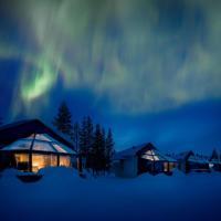 Hotelfoto's: Santa's Igloos Arctic Circle, Rovaniemi