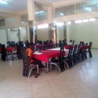Hotelbilder: Mamba Hotel, Kampala