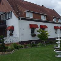 Hotelbilleder: Gästehaus Gukelberger, Homburg