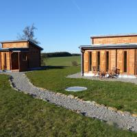 Hotelbilleder: Chalets am National Park Eifel, Schleiden