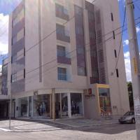 Hotel Pictures: Etiqueta Hotel, Santa Cruz do Capibaribe