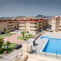 Hotellbilder: Apartamentos Tesy, La Manga del Mar Menor
