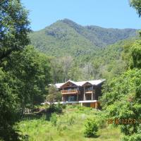 Hotel Pictures: Petrunauco Lodge, Palguín