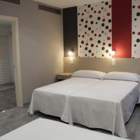 Фотографии отеля: Hotel Siskets, Torrente de Cinca