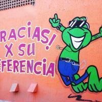 Fotos de l'hotel: Hotel Oasis de la Paz, La Paz