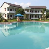 Pool View Superior Triple Room