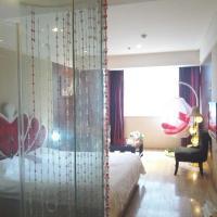 Fotos do Hotel: Chongqing Mengchi Theme Hotel, Chongqing