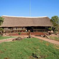 Foto Hotel: Makumutu Lodge, Orapa