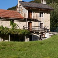 Hotel Pictures: Casa Ugo, Palagnedra
