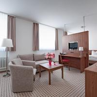 Hotelbilleder: BSW Ferienwohnanlage Brockenblick, Schulenberg im Oberharz