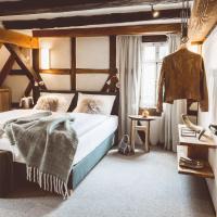 Hotelbilleder: Landhotel Lammershof, Birkenau