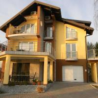Hotel Pictures: DALTON aprtmani, Tuzla