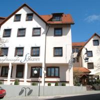 Hotelbilleder: Hotel Schwanen, Köngen