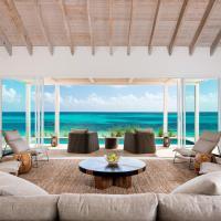 Fotos de l'hotel: Sailrock Resort, South Caicos