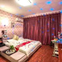Zdjęcia hotelu: Xitang Zuo'an Holiday Villa, Jiashan