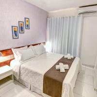 Hotelbilleder: Hotel Praiamar, Balneário Camboriú