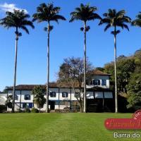 Hotel Pictures: Pousada Fazenda Ponte Alta, Barra do Piraí