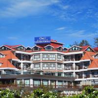 ホテル写真: Marigold Sarovar Portico, シムラー