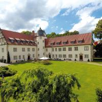 Hotelbilleder: Schloss Buchenau, Buchenau