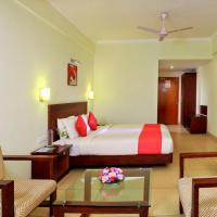 Deluxe Double Room or Twin Room with Cliff View