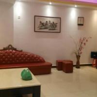 Zdjęcia hotelu: Guangzhou Spa And Resort Villa, Conghua