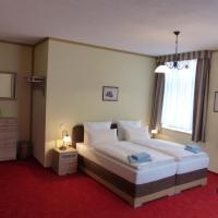 Hotelbilleder: Hotel Friedchen mit eigener Fleischerei, Artern