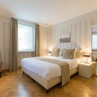 Zdjęcia hotelu: Hotel Astoria Gent, Gandawa