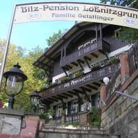 Hotelbilleder: Bilz-Pension, Radebeul
