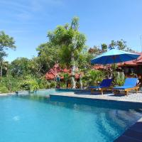 Zdjęcia hotelu: Starfish Lembongan, Nusa Lembongan
