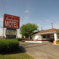Zdjęcia hotelu: Satelite Motel, Sault Ste. Marie