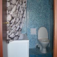 Гостиница «Пшада» Абхазия