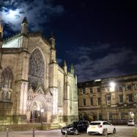 Hotel Pictures: Stay Edinburgh City Apartments - Royal Mile, Edinburgh