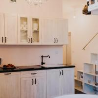 Apartment with Mezzanine - 98 Ogarna Street