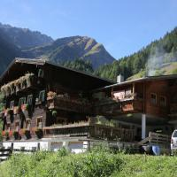 Foto Hotel: Stampferhof, Matrei in Osttirol