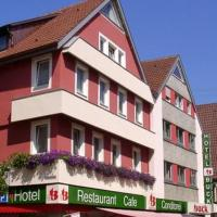 Hotel Pictures: Hotel Buck, Bad Urach